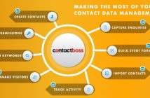 Contact Boss-CRM-Contact Management