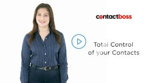 customer contact management software